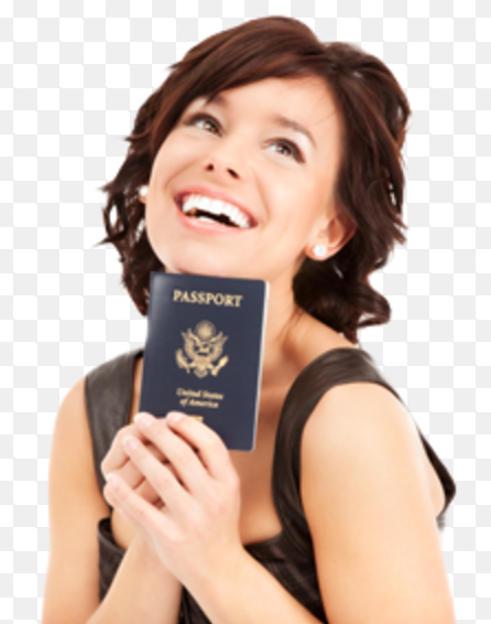 Women Who Only Talk About Their Travels to Call Out All the Foreign Dick TheyGot.